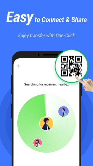 inshare easy connect