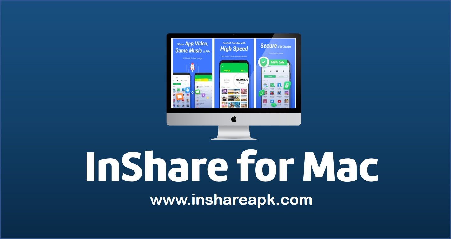 InShare for mac