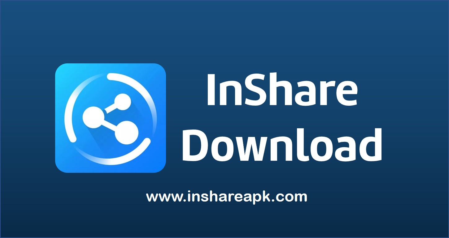 inshare download